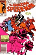 AMAZING SPIDER-MAN, THE #253B