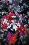BATMAN WHO LAUGHS, THE #5-TCM-C