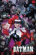BATMAN WHO LAUGHS, THE #5-TCM-A