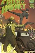 GREEN HORNET, THE #13