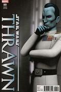 STAR WARS: THRAWN #1-RI-A