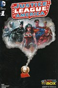 JUSTICE LEAGUE OF AMERICA #1-WWBOX