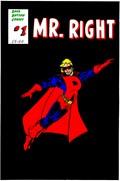 MR. RIGHT #1A