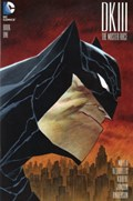 DARK KNIGHT III: THE MASTER RACE #1-DF-A