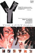 Y: THE LAST MAN (VERTIGO) #9A