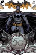 BATMAN #50-4CB-D