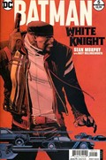 BATMAN: WHITE KNIGHT #5A