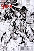 X-MEN: SCHISM #1G