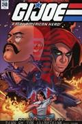 G.I. Joe: A Real American Hero #248B