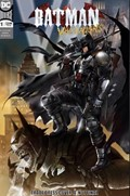BATMAN WHO LAUGHS, THE #1-KRS-D