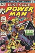 POWER MAN #24A