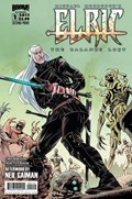 ELRIC: THE BALANCE LOST #1-2nd Print