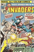 INVADERS, THE #3A