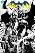 BATMAN #50-YEAR-B