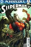 SUPERMAN #1  ANNUAL