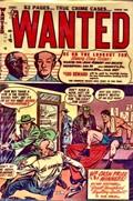 WANTED COMICS #40