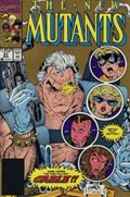 NEW MUTANTS, THE #87B