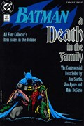 BATMAN: A DEATH IN THE FAMILY #1G