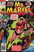 MS. MARVEL #1A