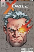 CABLE (MARVEL LEGACY) #150C