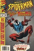 WEB OF SPIDER-MAN #118B