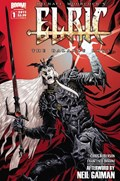 ELRIC: THE BALANCE LOST #1B
