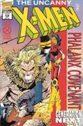 UNCANNY X-MEN #316B