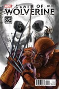 DEATH OF WOLVERINE #1Q