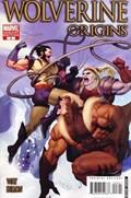 Wolverine: Origins #8B