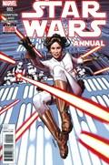 STAR WARS #2  ANNUAL