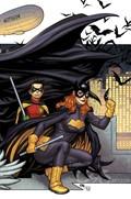 BATMAN #50-4CB-F
