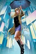 SPIDER-GWEN #24E