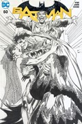 BATMAN #50-NEAL-B