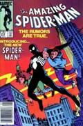 AMAZING SPIDER-MAN #252B