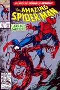 AMAZING SPIDER-MAN #361B