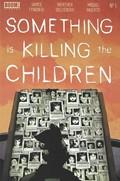 Something Is Killing The Children #1-5th Print