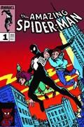 SYMBIOTE SPIDER-MAN #1-FRANK