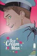ICE CREAM MAN #1-2nd Print