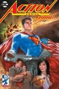 ACTION COMICS #1000-VAULT