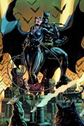 BATMAN #50-YEAR-C