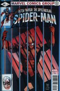 PETER PARKER: THE SPECTACULAR SPIDER-MAN (MARVEL LEGACY) #297A