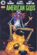 AMERICAN GODS #1H