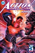 ACTION COMICS #1000-TCM