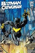BATMAN/CATWOMAN #4B