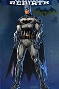 BATMAN #1-SDCC
