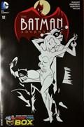 BATMAN ADVENTURES #12A