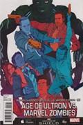 Age Of Ultron Vs. Marvel Zombies #1E