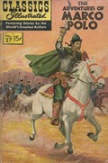 CLASSIC COMICS #27 - THE ADVENTURES OF MARCO POLO #9