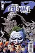 DETECTIVE COMICS #1-5th Print