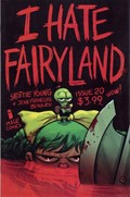I HATE FAIRYLAND #20C